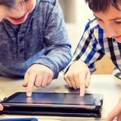 Notícia | Apps estimulam o aprendizado da língua inglesa